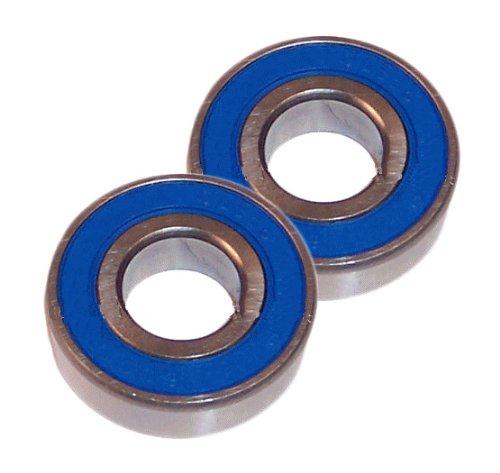 Bosch 12721273 Deep Groove Ball Bearing 6001 2RS2 Pack 1900905161-2PK