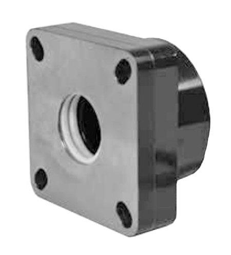QM Bearings Timken BP18T307S - Mounted Bearing Rebuild Kit Part Accessory - Backing Plate 34375 in Spherical Roller