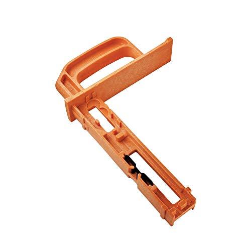 Blum Rok Hardware MINIFIX Jig Drawer Slide Gun for Drawer Runners - Orange