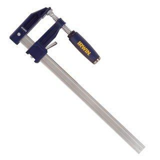 5 Pack Irwin 223124 Quick-Grip 24 Clutch Lock Steel Bar Clamp