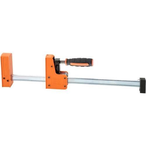 JORGENSEN 8018 Cabinet Master 18 Inch 90 Degree Parallel Steel Bar Clamp