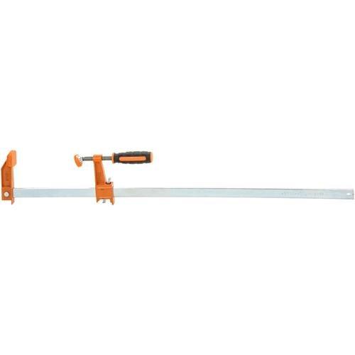 Jorgensen 3730-HD 30 Heavy-Duty Steel Bar Clamp