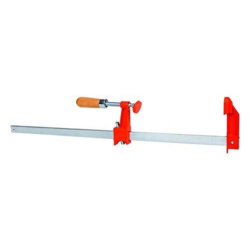 Jorgensen Steel Bar Clamp 24  Metal Pad