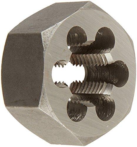 Drill America m14 X 15 Carbon Steel Hex Rethreading Die DWT Series