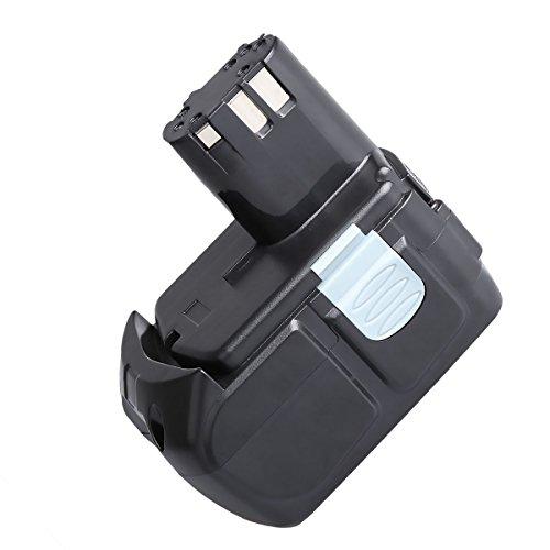 "SANCCâ""¢ Hitachi EBM1830 40Ah 18-Volt Replacement Li-Ion Power Tool Battery"