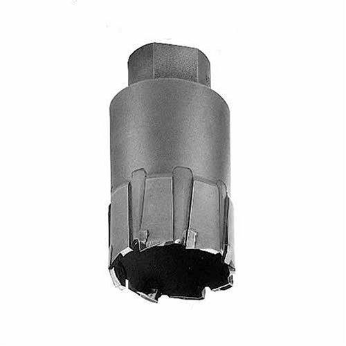 Milwaukee 49-57-4620 Steel Hawg 4-58-Inch Diameter 2-Inch Depth Threaded Shank Annular Cutter