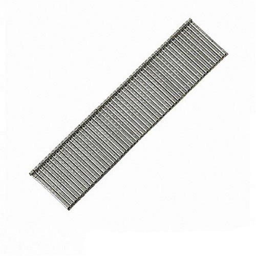 Silverline 277867 Galvanised Smooth Shank Nails 18 Gauge 50 mm - by Silverline