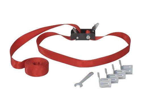 Adjustable Clamp Company Band Clamp 15  Steel Box