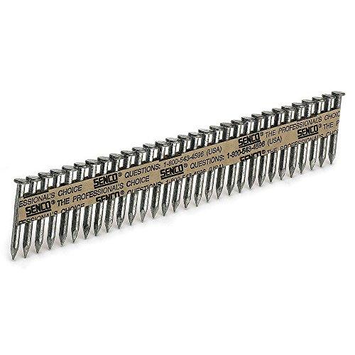 Senco - MD17AEBD - Metal Connector Nail 1-12 In PK2000