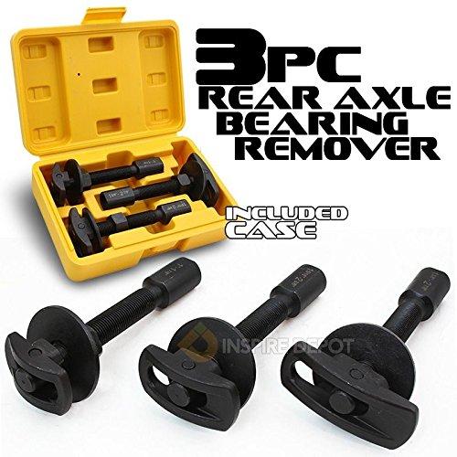 Generic YC-AUS2-150922-86 8&16331 HammerPuller Extr Extract Remove Case Rear Axle Bearing Semi Set Remover Slide Puller Truck Hammer Rear Axle B