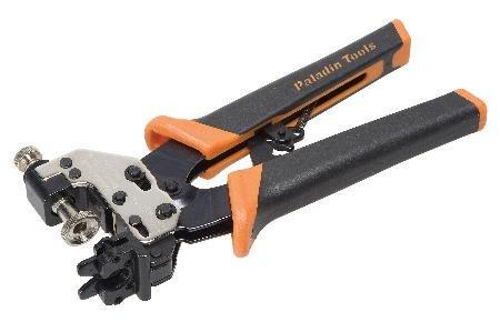 Platinum Tools Sealtite Prom Universal Coax Crimper Weatherproof Stard Mini Linear Connectors