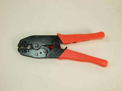 RF Coax Crimper for RG8 - 316 - 9913 - LMR400 Model K