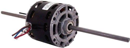 AO Smith 323A 50-Inch Frame Diameter 112 HP 1550 RPM 115-Volt 32-Amp Sleeve Bearing Fan Coil
