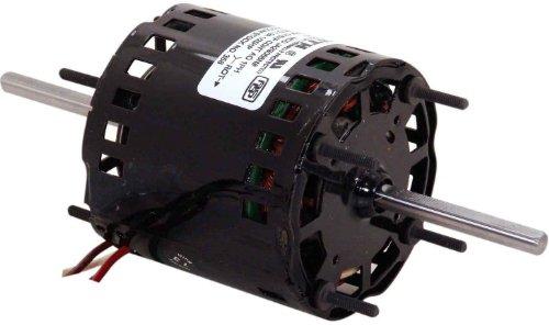 AO Smith 356  33-Inch Frame Diameter 115 HP 1550 RPM 115-Volt 27-Amp Sleeve Bearing Fan Coil