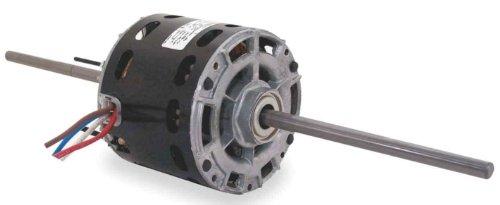AO Smith 393A  50-Inch Frame Diameter 115 HP 1050 RPM 115-Volt 24-Amp Sleeve Bearing Fan Coil