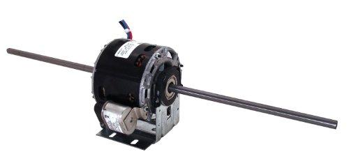 AO Smith 952  50-Inch Frame Diameter 130 HP 1100 RPM 115-Volt 074-Amp Sleeve Bearing Fan Coil