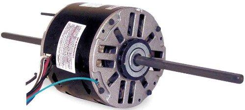 AO Smith RA1074 56-Inch Frame Diameter 34 HP 1625 RPM 208-230-Volt 38-Amp Sleeve Bearing Fan Coil