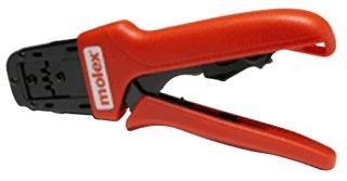 Crimp Tool Hand Molex Micro-Fit 30 43030 43031 44372 45773 30-20AWG Terminals