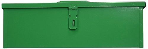Larin MTB-16G Green 16 Metal Tool Box