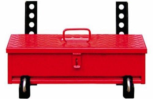 Larin MTB-20R Red 20 Metal Tool Box