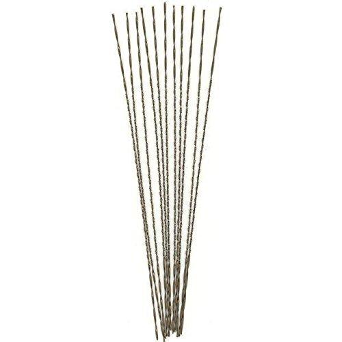 12 Pike Spiral Saw Blades 6