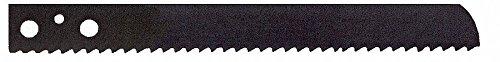 Fein 24 HSS Power Hacksaw Blade 14 Teeth per Inch High Speed Steel For Pipe Cutting 63503073006-1 Each