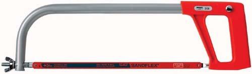 BAHCO 306 Lightweight Hand Hacksaw