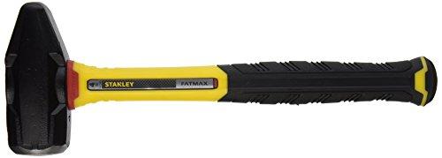 STANLEY FMHT56008 FATMAX Blacksmith Sledge Hammer 4-Pound