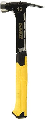 Dewalt Dwht51048 16 Oz Rip Claw Hammer