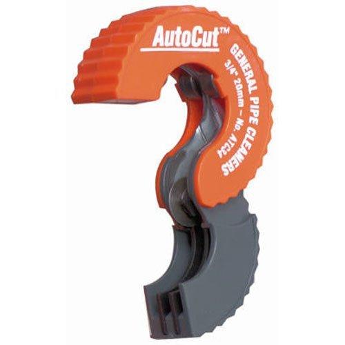 General Pipe Cleaners ATC12 12-Inch AutoCut Copper Tubing Cutter