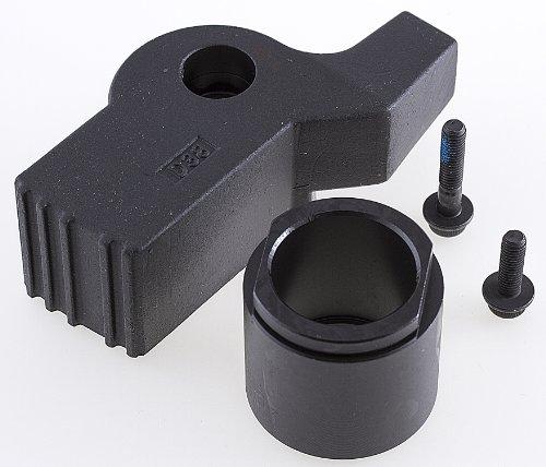Hitachi 319712 Center Roller D38 for the Hitachi VB16Y Rebar Cutter and Bender