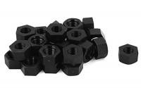 Metric-M10x1-5mm-Nylon-Hexagon-Fastener-Hex-Full-Nuts-Black-25pcs-19.jpg