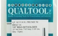 Qualtool-Premium-MBHZ1-4-5-Magnetic-1-4-Inch-Hex-Drive-Bit-Holder-5-Pack-47.jpg