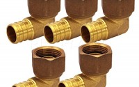 Pexflow-PFSL1212-5-PEX-Barb-X-FIP-90-Degree-Swivel-Elbow-Pipe-Fitting-1-2x1-2-Brass-Pack-of-5-13.jpg