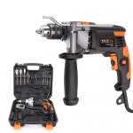 Hammer-Drill-TACKLIFE-7-1-Amp-3000-RPM-Corded-Drill-with-15-Drill-Bit-Set-Carrying-Case-Rotating-Hand-Aluminum-Machine-Shell-Hammer-and-Drill-2-Mode-in-1-Suitable-for-DIY-Woodworking-PID03B-30.jpg
